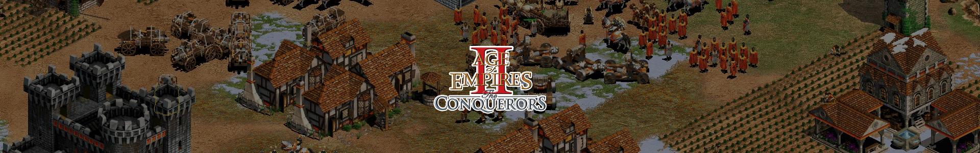 Age of Empires II statistics