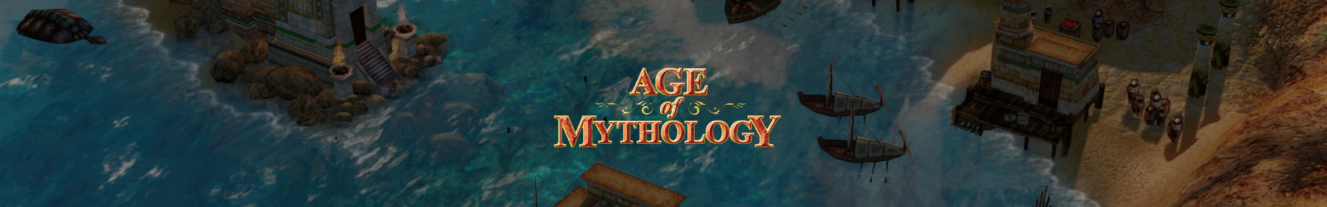 age of mythology statistics
