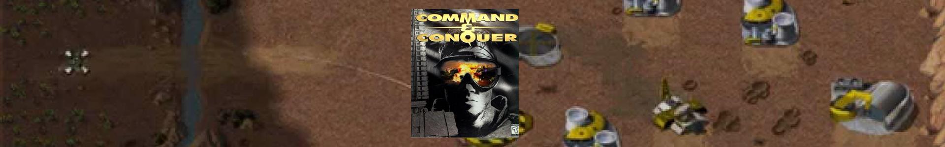 command conquer tiberian dawn