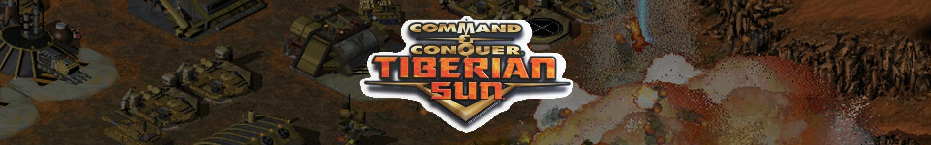 command conquer tiberian sun