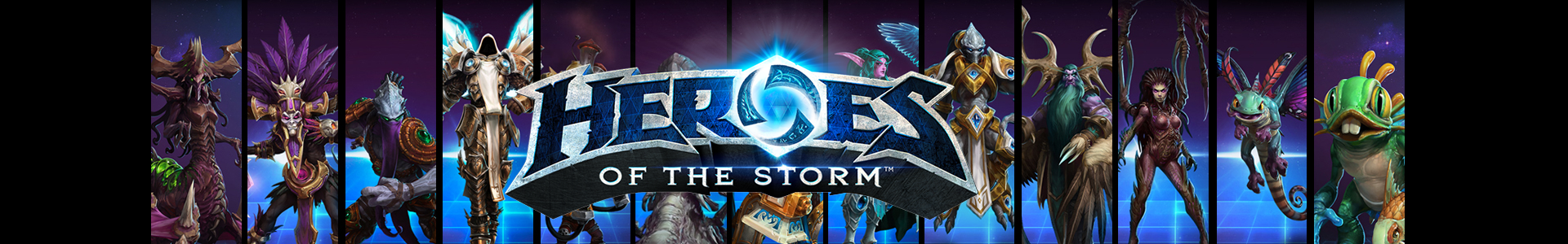 heroes of the storm statistics