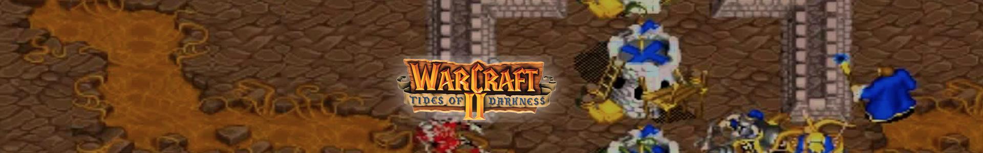 Warcraft 2 Unit Statistics